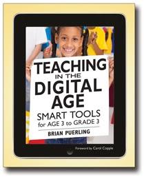 Teaching in the Digital Age by Brain Puerling