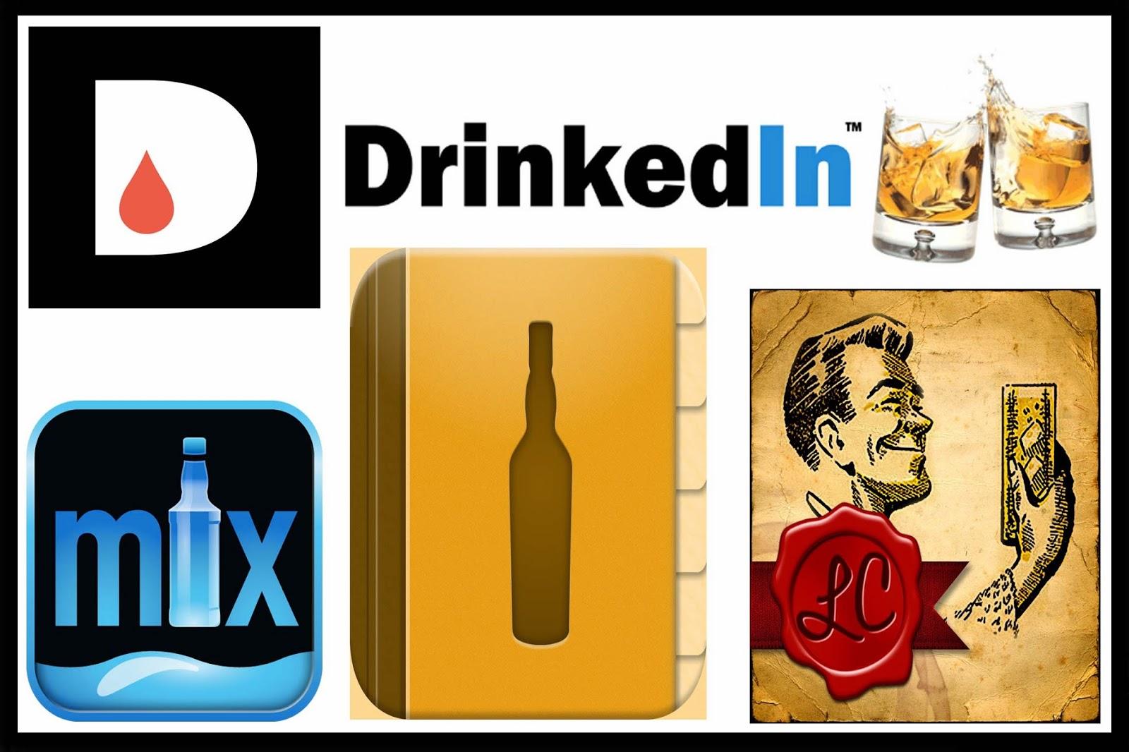10 app de bebidas