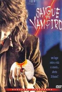 Sangue de Vampiro – Dublado