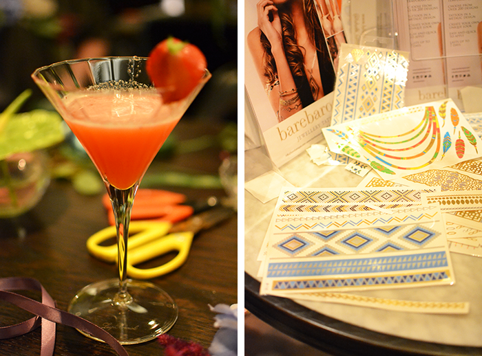 Debenhams Summer Soiree | Colours and Carousels - Scottish Lifestyle Blog