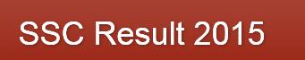 SSC Result 2015