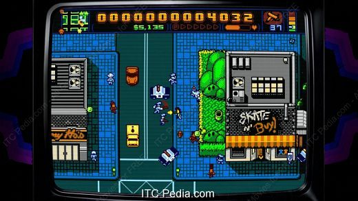 retro city rampage pc free download