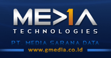 PT. Media Saran Data