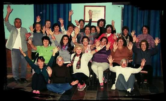 Gerontología Educativa y Comunitaria