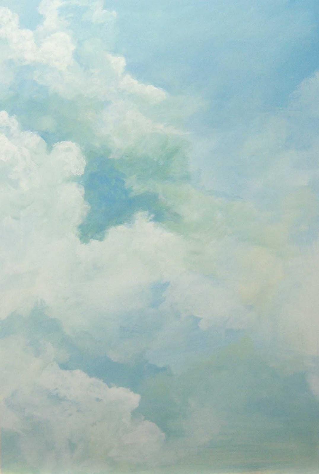 john douglas paintings