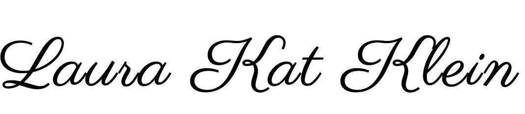 Laura Kat Klein