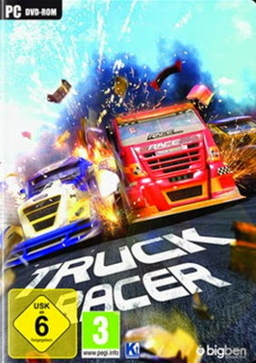 TRUCK RACER WITH CRACK FULL GAME DOWNLOAD