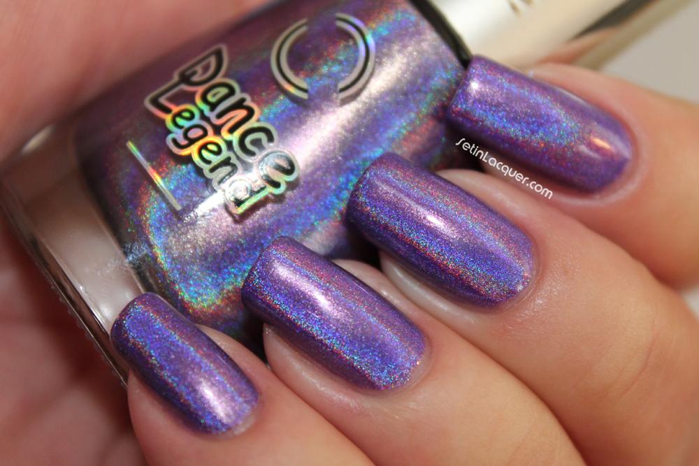 Dance Legend - Cosmic Rainbow