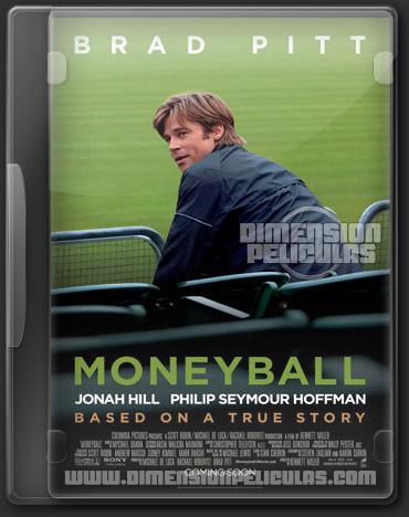 Moneyball (R5 Inglés Subtitulado) (2011)