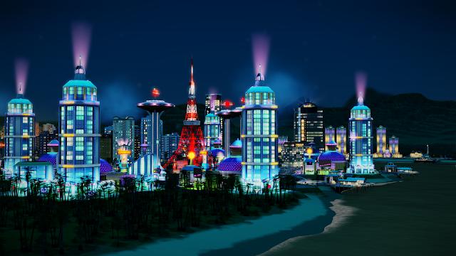 sci fi casino