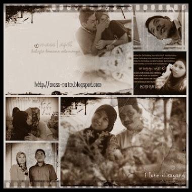 ♥♥♥ kisah kami berdua ♥♥♥