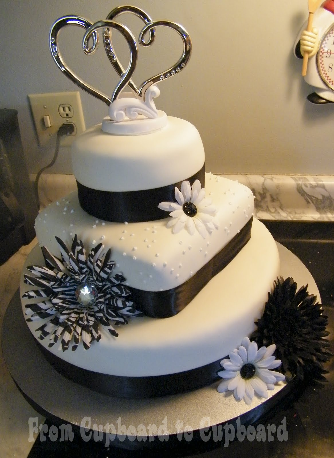 sam club wedding cakes