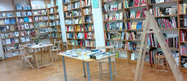 Librería Aenea