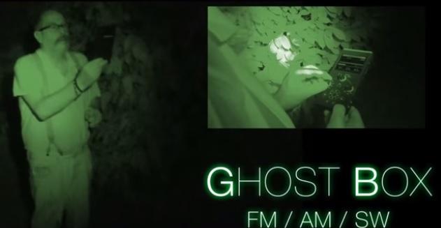 Ghostark