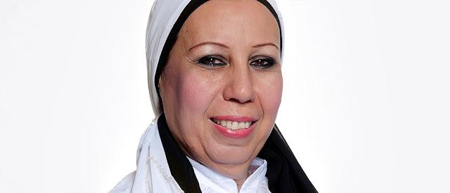 Rawia Affifi - Testemunho Oriflame