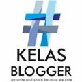 Kelas Blogger