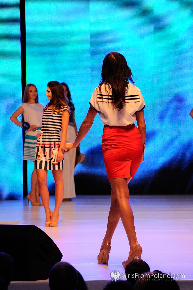 Miss Polonia Lodzkie 2014  Zdjęcie 131