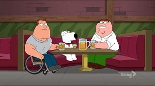Padre De Familia (Family Guy) - Temporada 11 - Español Latino - Ver Online -  11x03