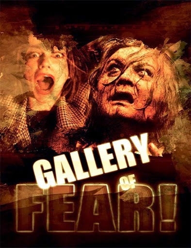Ver Gallery of Fear (2013) Online