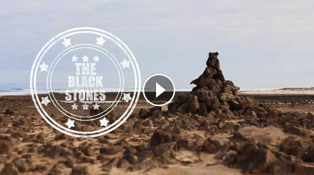 THE BLACK STONES - EPISODIO1 FUERTEVENTURA