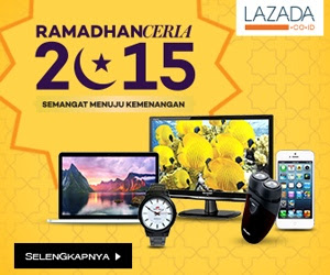 DISCOUNT SPECIAL RAMADHAN