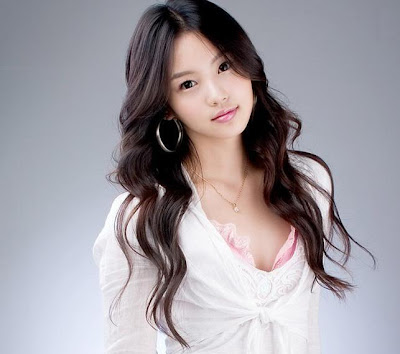 Best Korean Hairstyles for Girls 2013