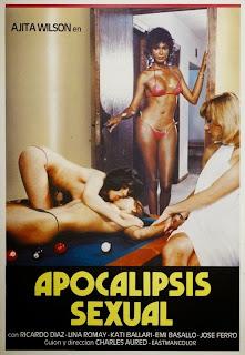 Apocalipsis sexual 1982