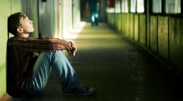 A depressão e as mudanças no apetite
