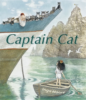 http://www.goodreads.com/book/show/17262293-captain-cat