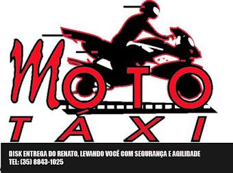 DISK ENTREGA E MOTO TAXI