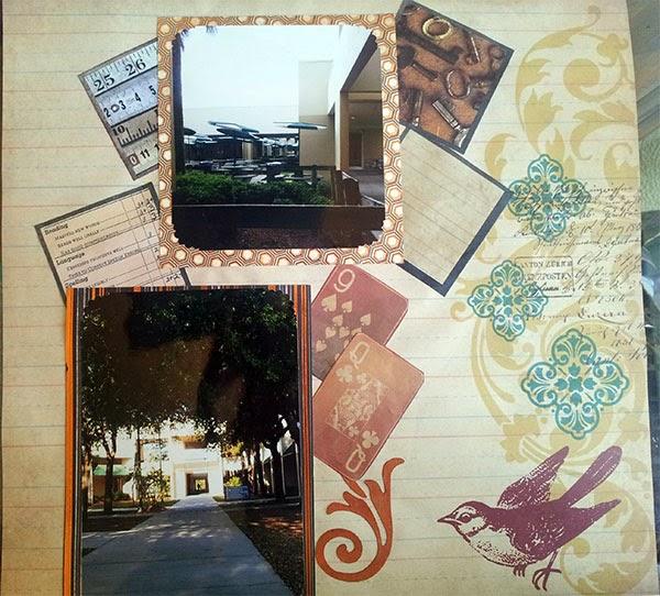HS Memories II