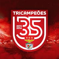 Tricampeões 2015-2016