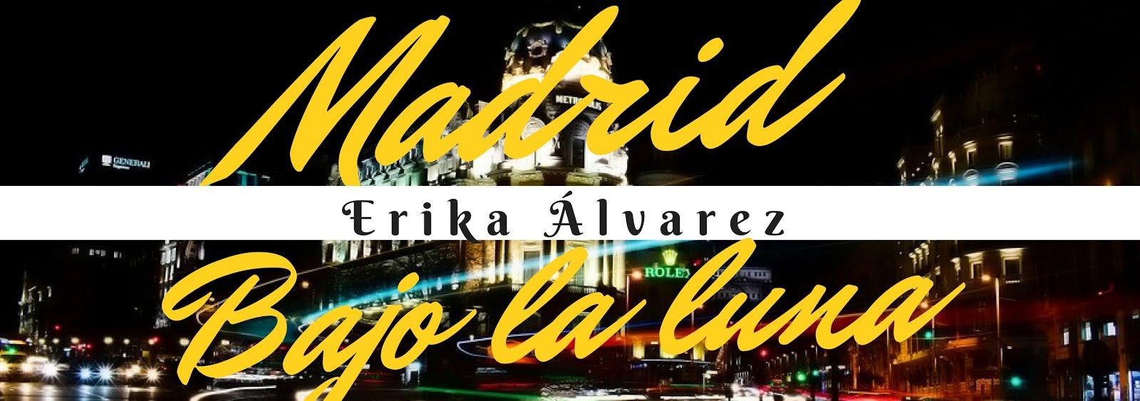 Madrid bajo la luna