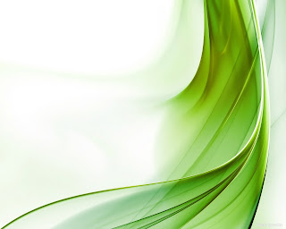 green waves PC Desktop Wallpapers