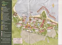 Amusement Authority Disney' Polynesian Village Resort