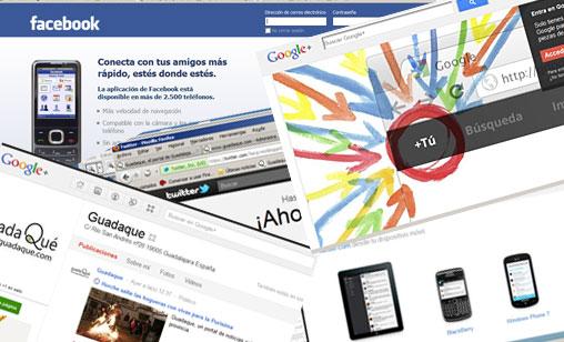 Las 10 Redes Sociales mas usadas en Internet