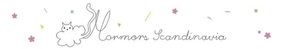 Mormors Blog ♥