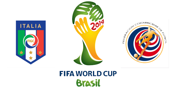 Italy vs Costa Rica Live Online Streaming Italia TV UK USA Italien Germany BeIN ESPN