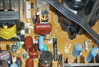 Penyebab Transistor Yang Sering Aus