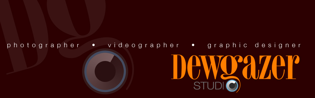 Dewgazer Studio: Miami Wedding Videographer • Photographer • Visual Storyteller • Cinematographer