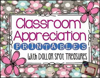 https://www.teacherspayteachers.com/Product/Classroom-Appreciation-Printables-with-Dollar-Spot-Treasure-Ideas-1270542