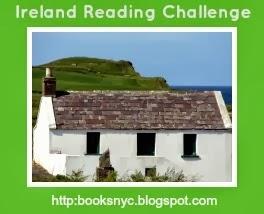 Ireland Reading Challenge 2014