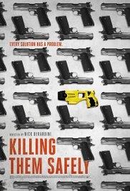 Tiêu Diệt An Toàn - Killing Them Safely (2015)