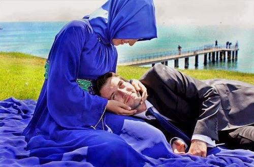 Sembilan Hak Bersama Suami Istri