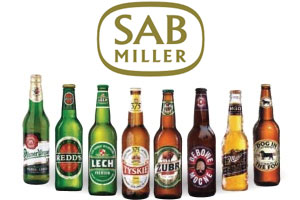 SABMiller Plc Recruitment 2018