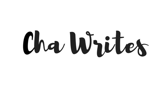 Cha Writes