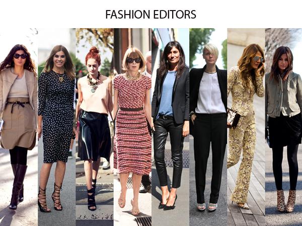 Fashion Fauchon This Weeks It Girl