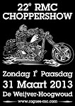 22nd RMC Choppershow