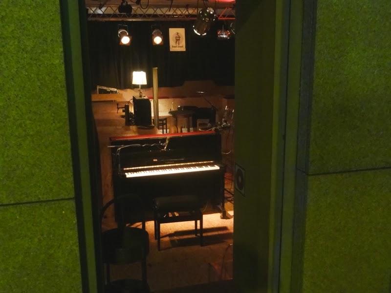 31.01.2014 Dortmund - Schauspielhaus: Small Beast