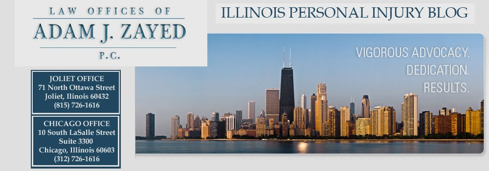 Illinois Personal Injury
